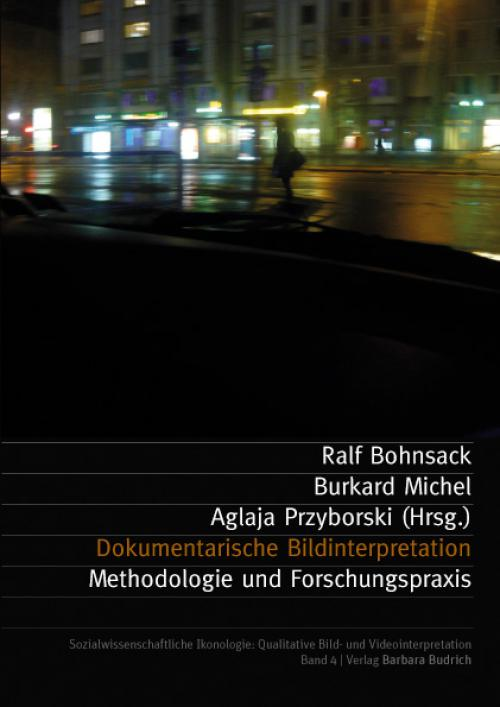Dokumentarische Bildinterpretation cover