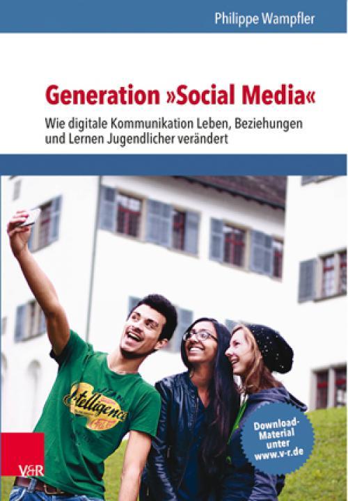 Generation »Social Media« cover