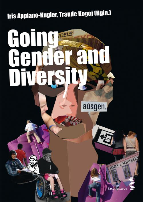 Going Gender & Diversity cover