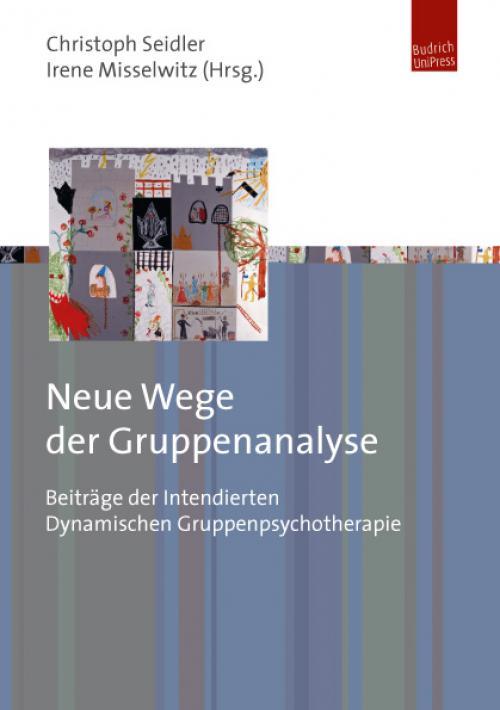 Von der IDG zur Gruppenanalyse cover