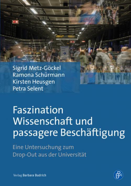 Faszination Wissenschaft und passagere Beschäftigung cover