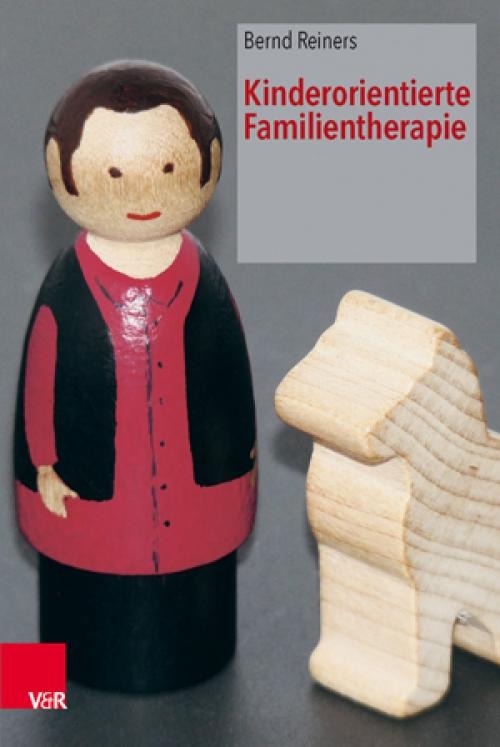 Kinderorientierte Familientherapie cover