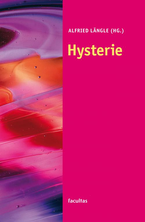 Hysterie cover