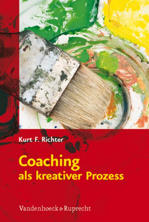 Coaching als kreativer Prozess cover
