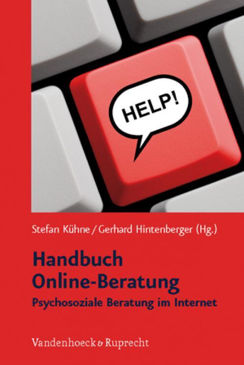 Handbuch OnlineBeratung cover