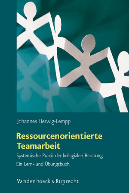 Ressourcenorientierte Teamarbeit cover