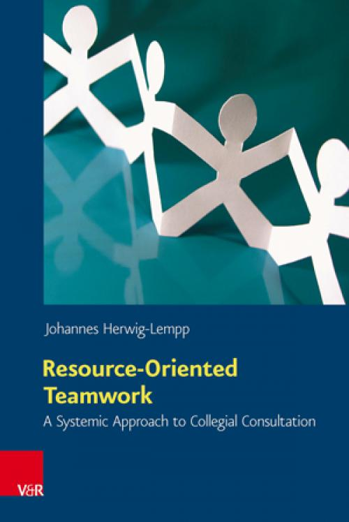 ResourceOriented Teamwork cover