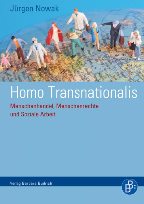 Homo Transnationalis cover
