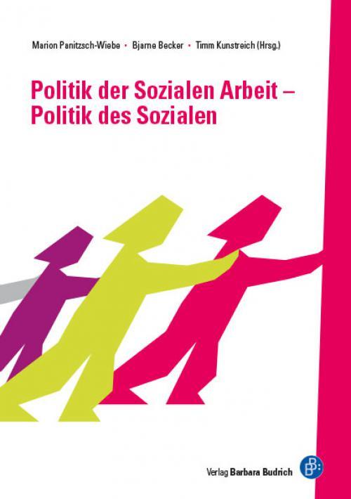 Politik der Sozialen Arbeit – Politik des Sozialen cover