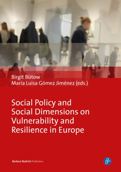 Social Policy and Social Dimensions on Vulnerability and Resilience in Europe cover