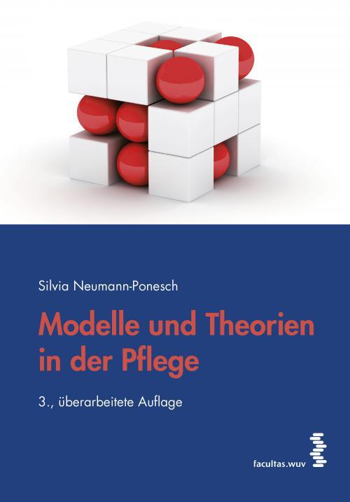 Modelle und Theorien in der Pflege cover