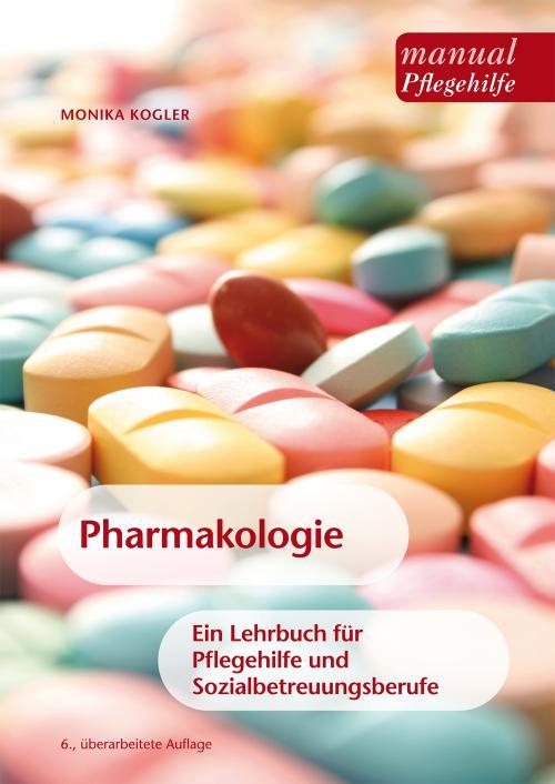 Pharmakologie cover