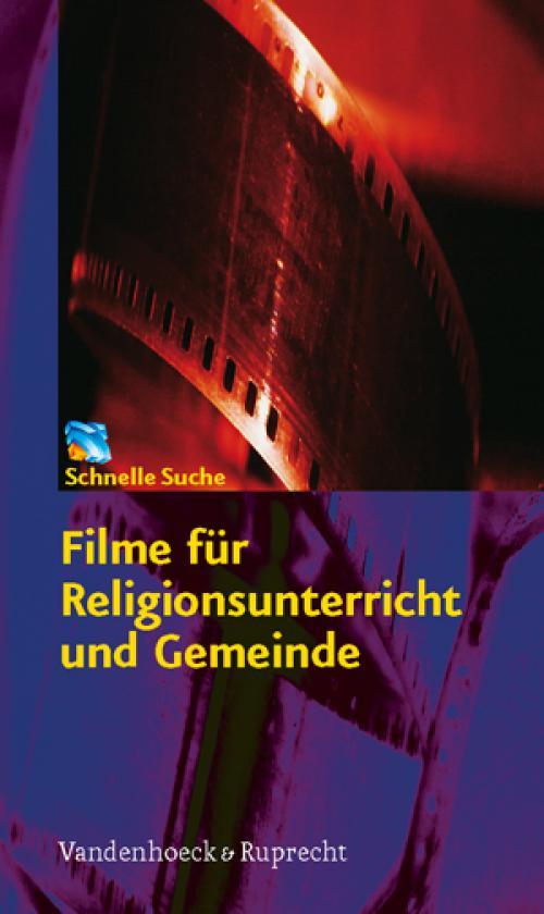 Filme für Religionsunterricht und  Gemeinde cover