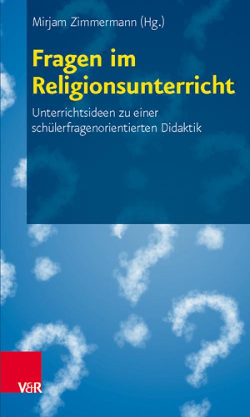 Fragen im Religionsunterricht cover