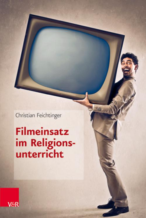 Filmeinsatz im Religionsunterricht cover