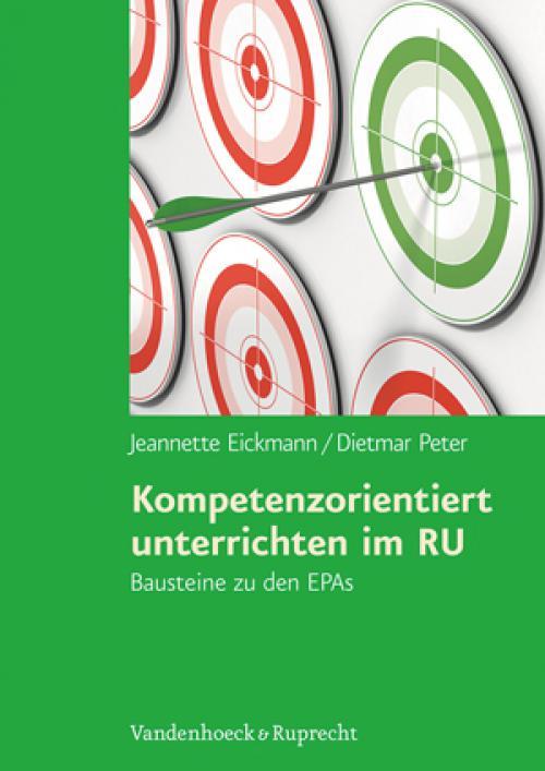 Kompetenzorientiert unterrichten im RU cover