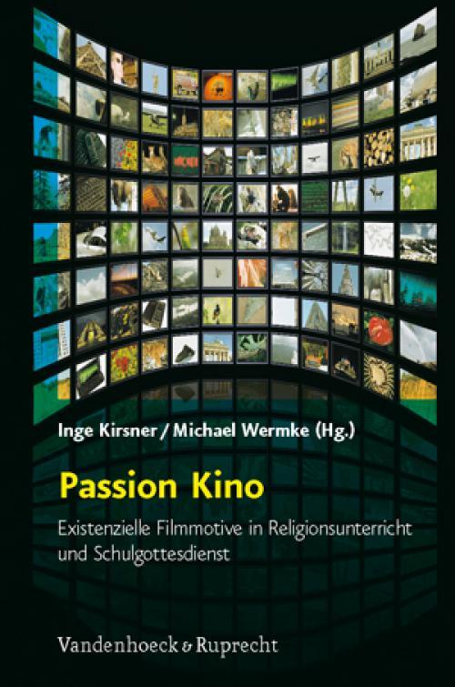 Passion Kino cover
