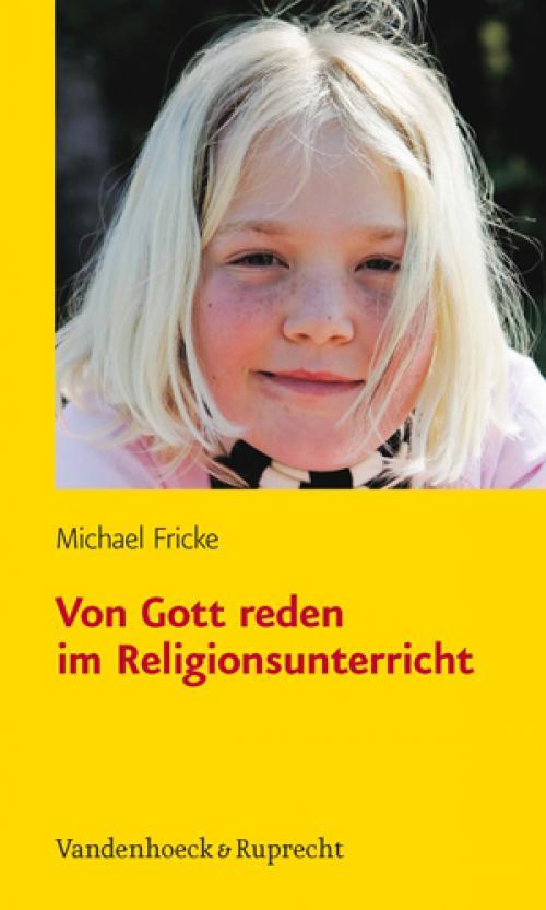 Von Gott reden im Religionsunterricht cover