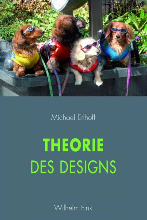 Theorie des Designs cover
