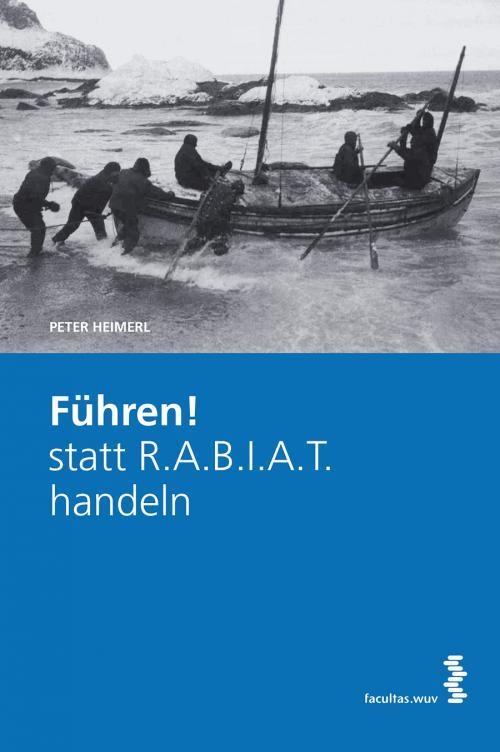 Führen! cover