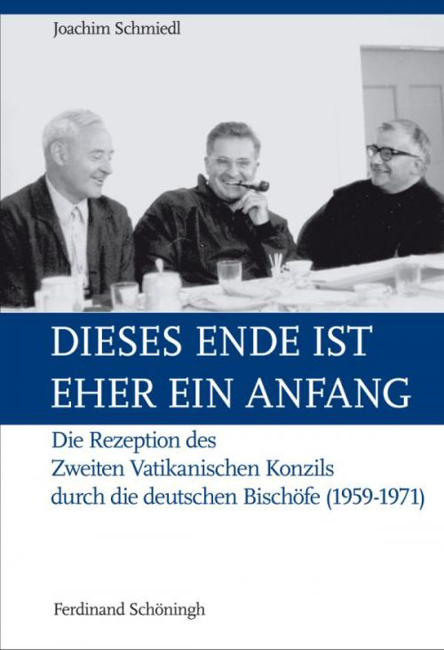 Dieses Ende ist eher ein Anfang cover