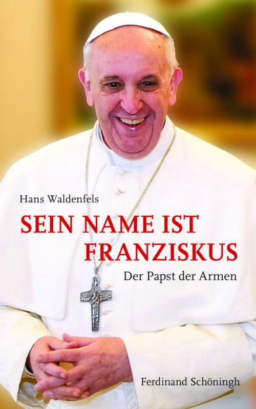 Sein Name ist Franziskus cover