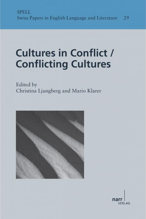 Cultures in Conflict - Conflicting Cultures cover