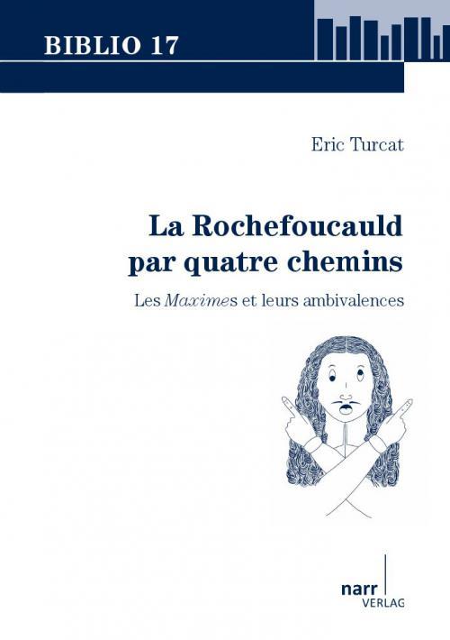 La Rochefoucauld par quatre chemins cover