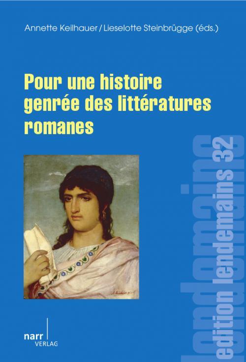Pour une histoire genrée des littératures romanes cover