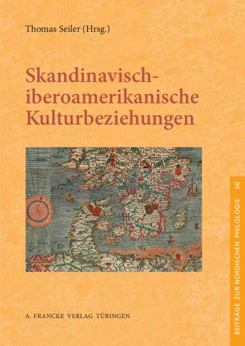 Skandinavisch–iber(oamerikan)ische Kulturbeziehungen cover
