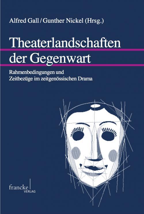 Theaterlandschaften der Gegenwart cover