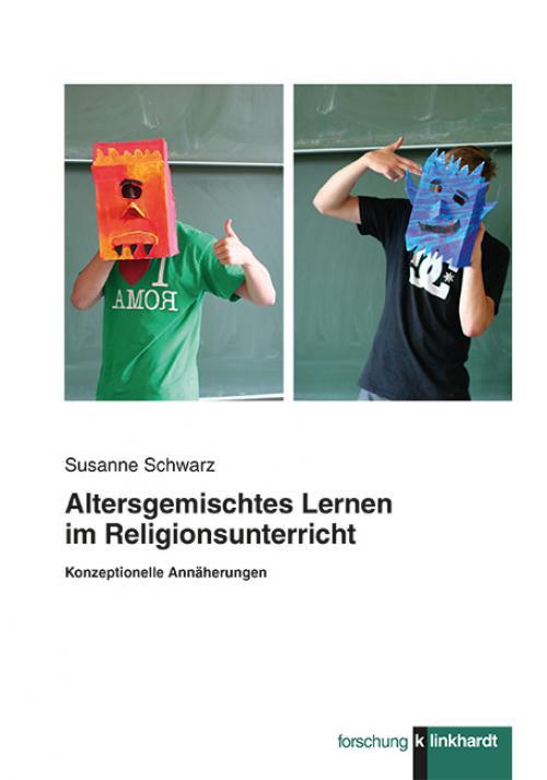 Altersgemischtes Lernen im Religionsunterricht cover