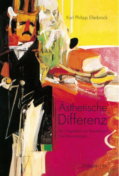 Ästhetische Differenz cover