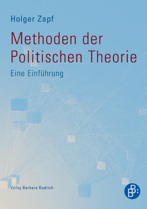 Methoden der Politischen Theorie cover