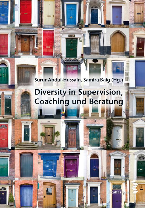 Diversity in Supervision, Coaching und Beratung  cover