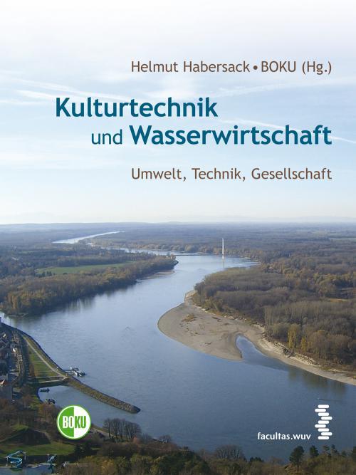 Kulturtechnik und Wasserwirtschaft cover
