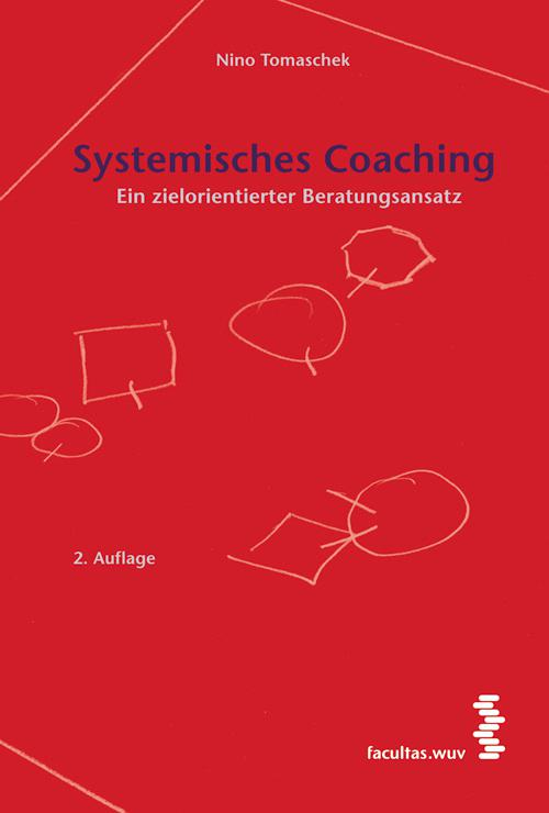 Systemisches Coaching cover
