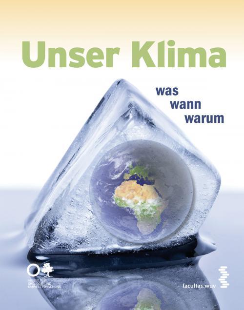 Unser Klima cover