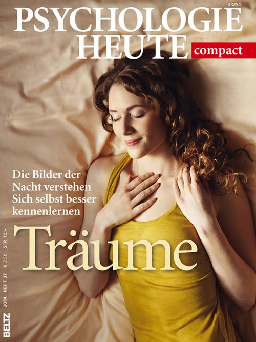 Psychologie Heute Compact 37 cover