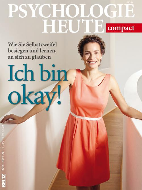 Psychologie Heute Compact 38 cover