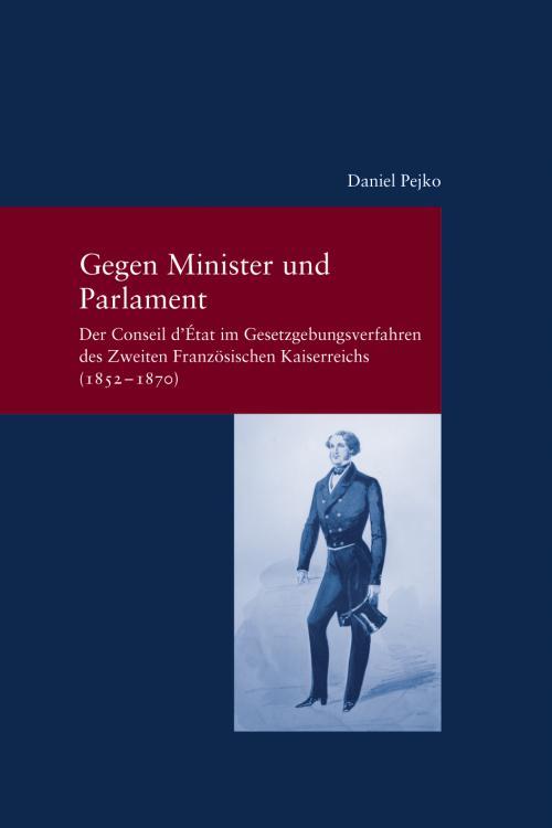 Gegen Minister und Parlament cover