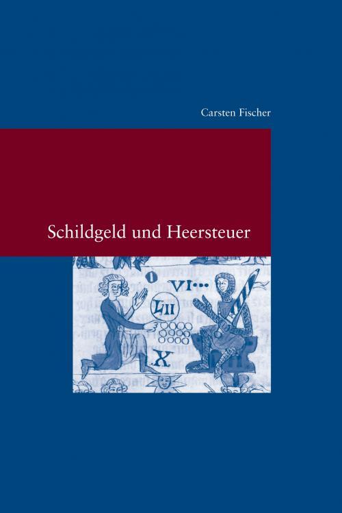 Schildgeld und Heersteuer cover
