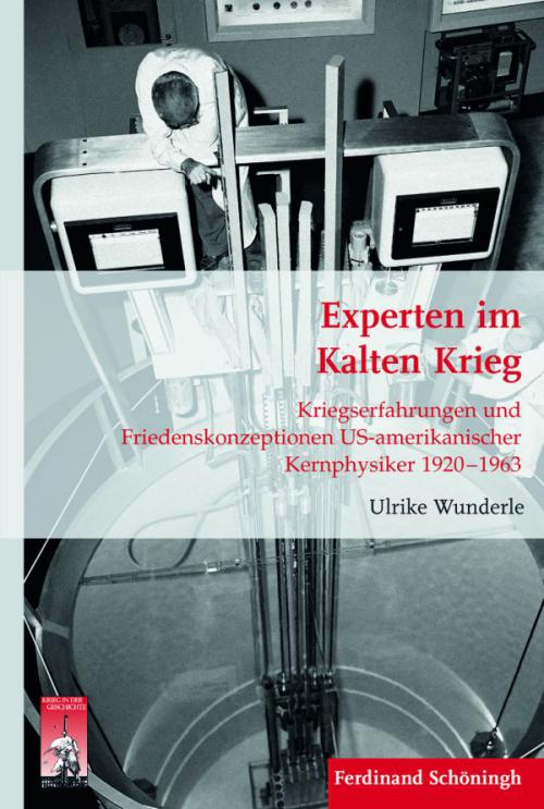 Experten im Kalten Krieg cover