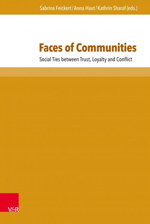 Faces of Communities cover
