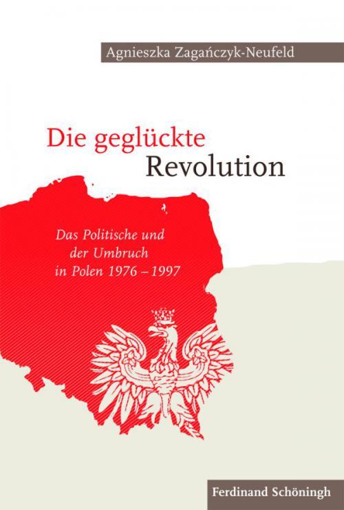 Die geglückte Revolution cover