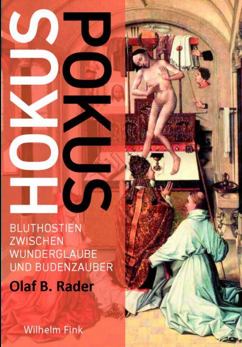 Hokuspokus cover