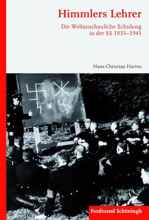 Himmlers Lehrer cover