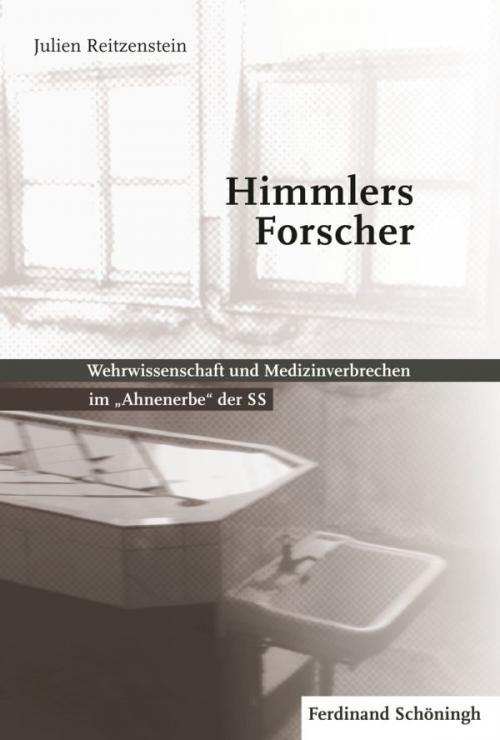 Himmlers Forscher cover