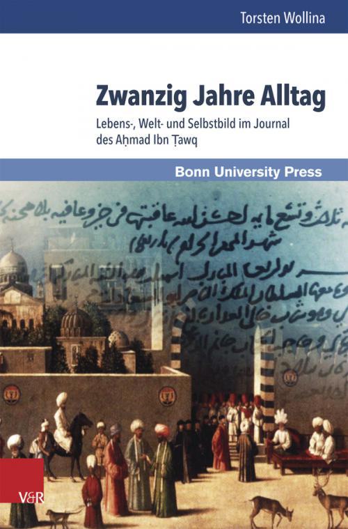Zwanzig Jahre Alltag cover