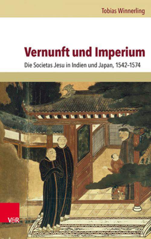 Vernunft und Imperium cover